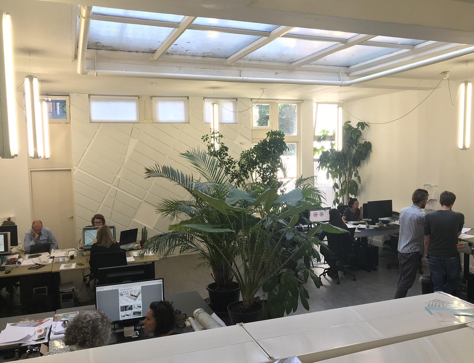 Nieuw stedenbouwkundig bureau | Urhahn stedenbouw & strategie CW-63